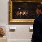 At The Met Museum, Native American Art Makes It Into The American Wing Rather Than The Indigenous Rooms