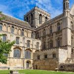 Classic British Cathedrals Are Under Increasing Threat From Time And Loss Of Funds