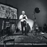 William Kentridge Sets Up Arts Space For Artists To Fail