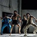 Crystal Pite, Matthew Bourne, English National Ballet Take Olivier Awards For Dance
