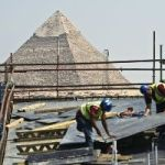 Six Years After Revolution, Egypt Resumes Big Museum Projects