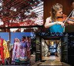 "2017 Index: The Twenty ""Most Vibrant"" Arts Communities In America"