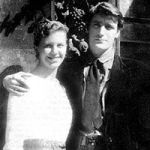 Ted Hughes Was Even More Abusive To Sylvia Plath Than We Thought, Per Unpublished Letters
