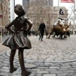 "The Confusing Jumbled Controversy Over ""Fearless Girl"""