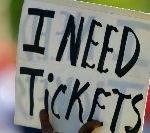 Online Sales Have Broken The Concert Ticket Business