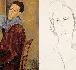 Modigliani Is More Popular Than Ever. Cue The Thriving Market For Fakes