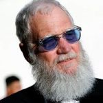 David Letterman Wins 2017 Mark Twain Prize