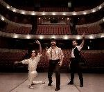 Egypt's National Ballet Is Rebuilding And Planning For The Future
