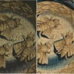 The 17th-Century Tapestries That Survived The St. John The Divine Fire Are Back After 16 Years