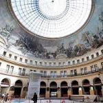 Luxury-Brand Mogul To Build Art Museum In Paris's Old Stock Exchange