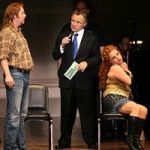 After Ten Years, 'Jerry Springer – The Opera' Is Finally Making It To New York