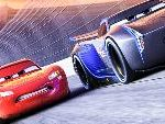 Looks Like Car Hitler And Car Stalin Existed In Pixar's 'Cars' Universe
