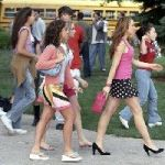 'We Never Really Left High School At All' – How Popularity Matters Throughout Adult Life