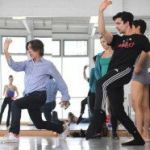 Former Washington Ballet Director To Lead Hong Kong Ballet