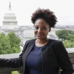 Tracy K. Smith Is The New Poet Laureate Of The United States