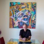 """Cheech Marin's Search For The """"Chicano Rockwell"""""""