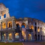 Colosseum Archaeological Park Approved By Italy's Council Of State