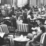 The First-Ever Edinburgh Festival Was Saved By Ration Cards