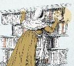 When You Teach, But Do Not Love, Jane Austen