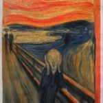 A Few Things You May Not Know About 'The Scream'