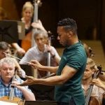 NBC News Profiles Rising Young African-American Conductor Roderick Cox