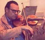 George Dreyfus, Violinist With The Philadelphia Orchestra For Almost 50 Years, Has Died At 97