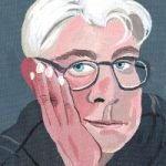 Paula Vogel: Art As Outsider