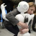 Robotics Companies Are Hiring People From Animation Firms To Make Their Machines Cuter