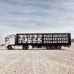 Turning Trucks Into Art And Rolling Them Across Spain