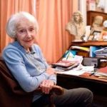 Gisèle Casadesus, Dean Of France's Classical Actors And Matriarch Of Its Great Performing Arts Dynasty, Dead At 103