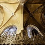Restoration Of Chartres Cathedral Is As Transformative, And As Controversial, As That Of Sistine Chapel