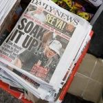New York Daily News Sold To Tronc For $1