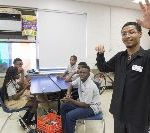 Americorps For The Arts – A Philly Program Goes National