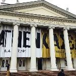 Artists Defend Documenta Over Charges Of Huge Deficits