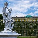 Germany Will Spend €400 Million To Renovate Sanssouci And Charlottenburg Palaces