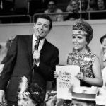Monty Hall, Who Knew What Was Behind Door Number Three As Host And Co-Creator Of 'Let's Make A Deal,' Has Died At 96