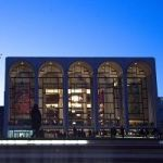To Close Deficits, Met Opera Resorts To Staff Buyouts