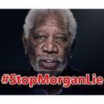 '#StopMorganLie' – Morgan Freeman Has Become Russia's New Favorite Piñata