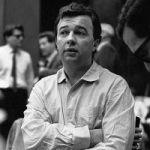 Peter Hall, 86, Founder Of Royal Shakespeare Company And Leading Stage Director