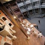 Pop-Up Replica Of The Globe Theatre Presents Shakespeare – Well, Almost Anywhere