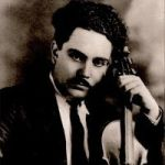 Was This Man The Mahler Of Mexico?