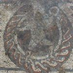 Amateur Archaeologists Find Ancient Roman Mosaic