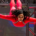 How A Streb Extreme Action Dancer Prepares Herself For All Those Dangerous Daredevil Feats