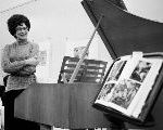 Czech Harpsichordist Zuzana Ruzickova, Survivor Of Auschwitz And Bringer Of The Instrument To New Audiences, Has Died At 90