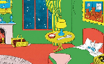 The Traces Of Cezanne In 'Goodnight Moon'