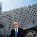 Eli Broad, The Medici Of Los Angeles, Is Retiring From His Philanthropy