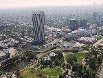 David Geffen Pledges $150 Million To New LA County Museum Complex