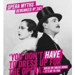 Wear Whatever You Want, Just Come See Us, Says Scottish Opera's New Campaign