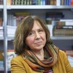 When You Interview Svetlana Alexievich, She'll Start Interviewing You