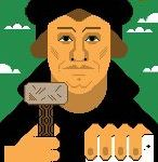 The Popular Myths Of Martin Luther Aren't True. Nonetheless…